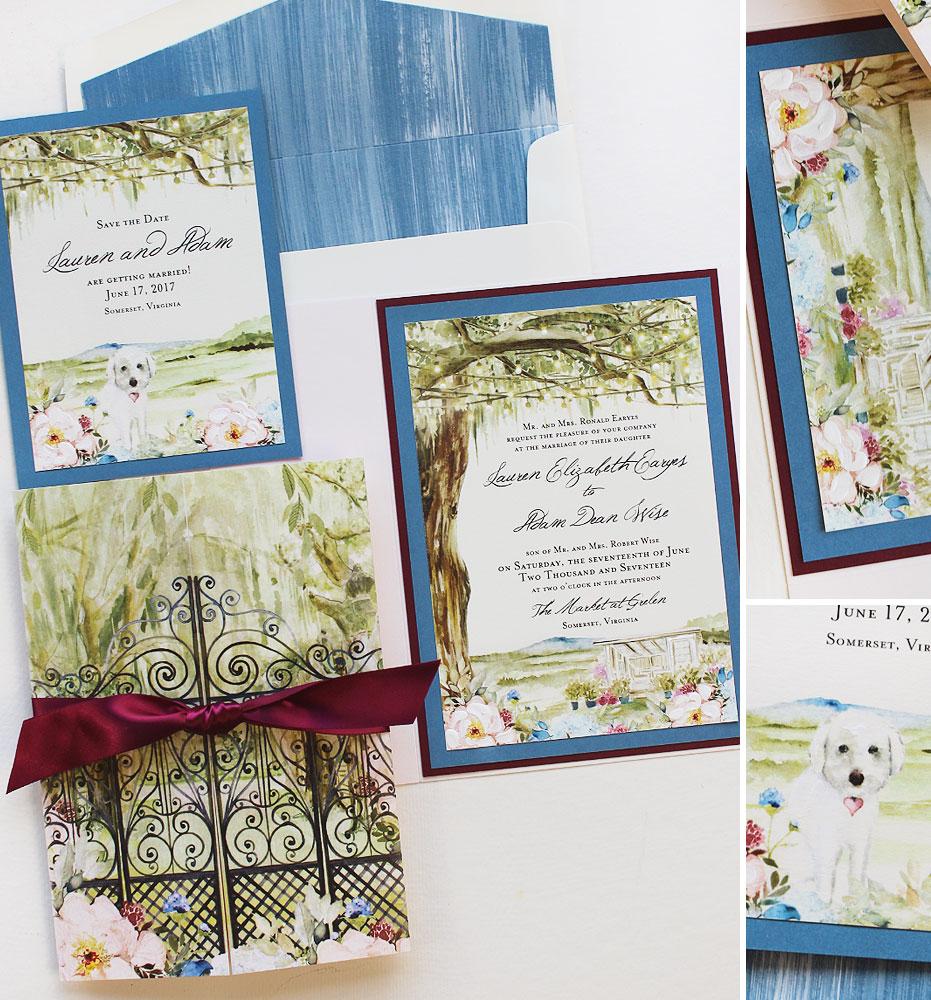 watercolor-tree-wedding-stationery