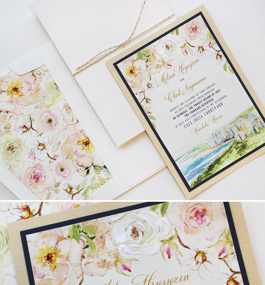 hawaii-wedding-invitations
