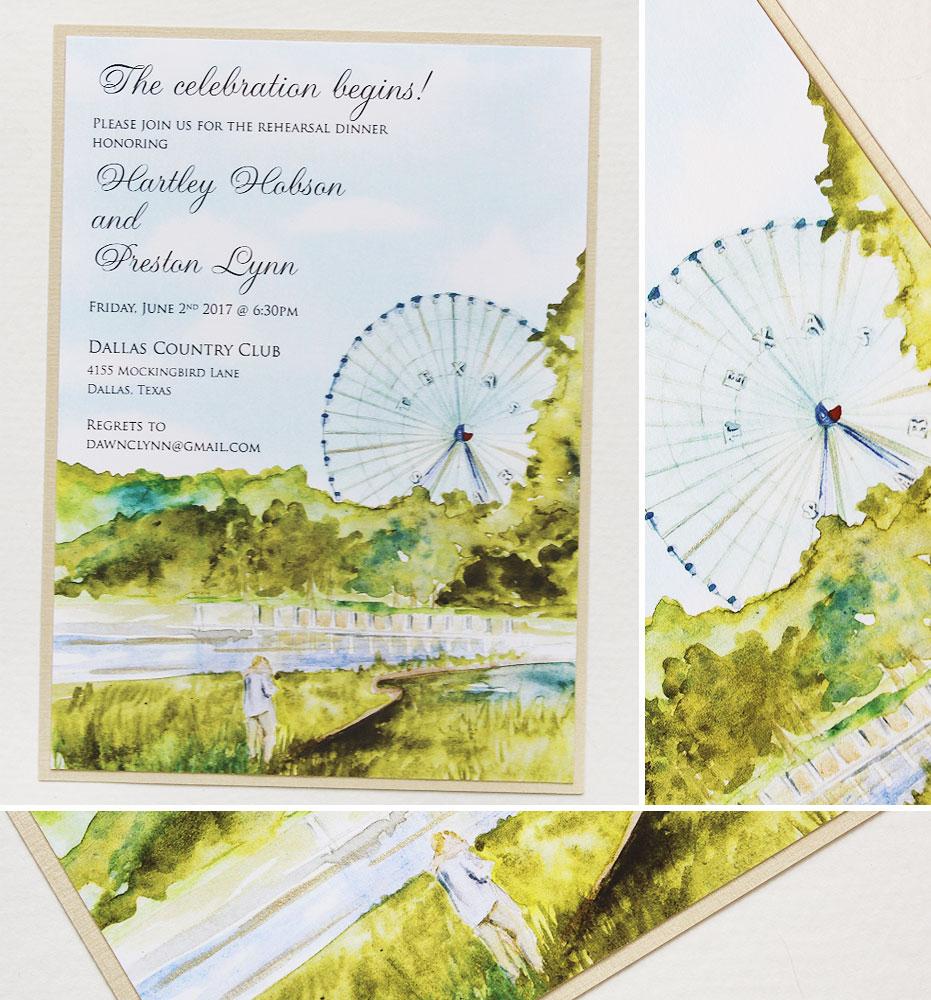 custom-illustrated-rehearsal-dinner-invitations