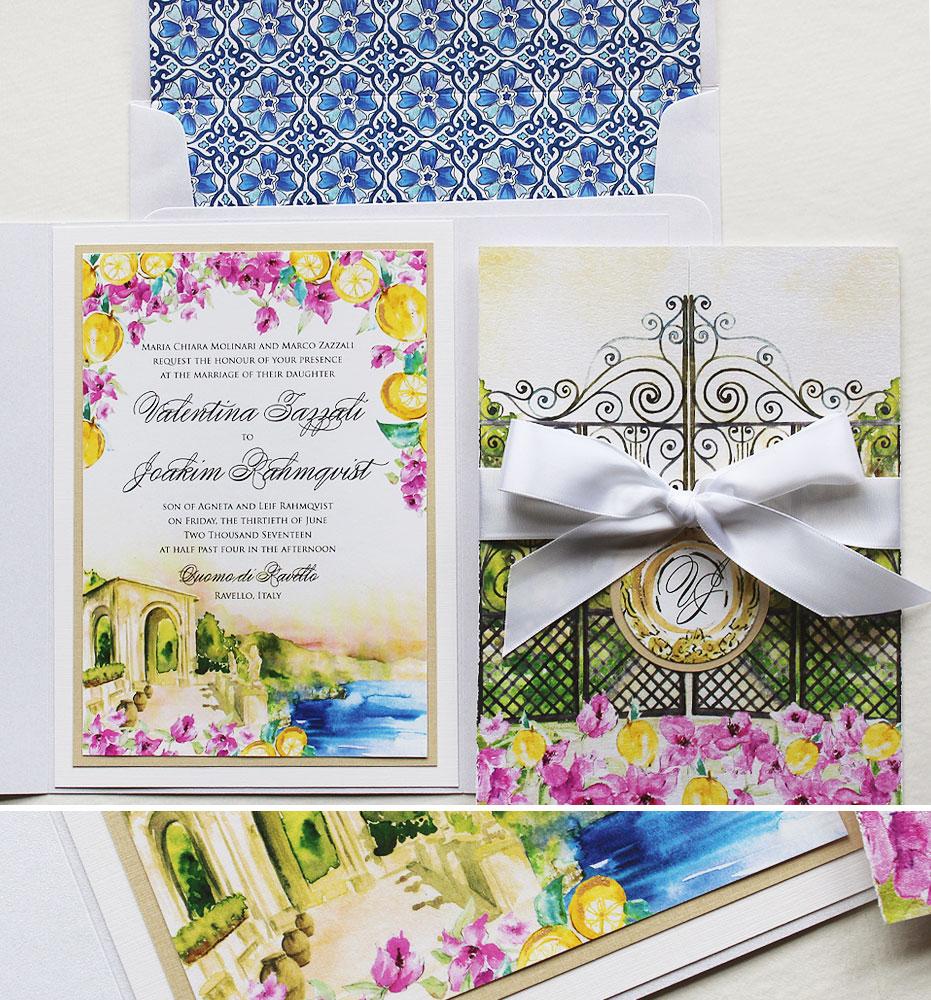 lemon-wedding-stationery