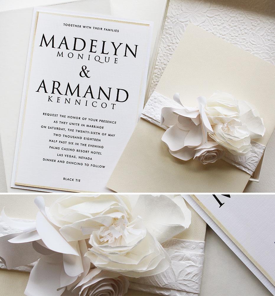 all-white-wedding-invitation