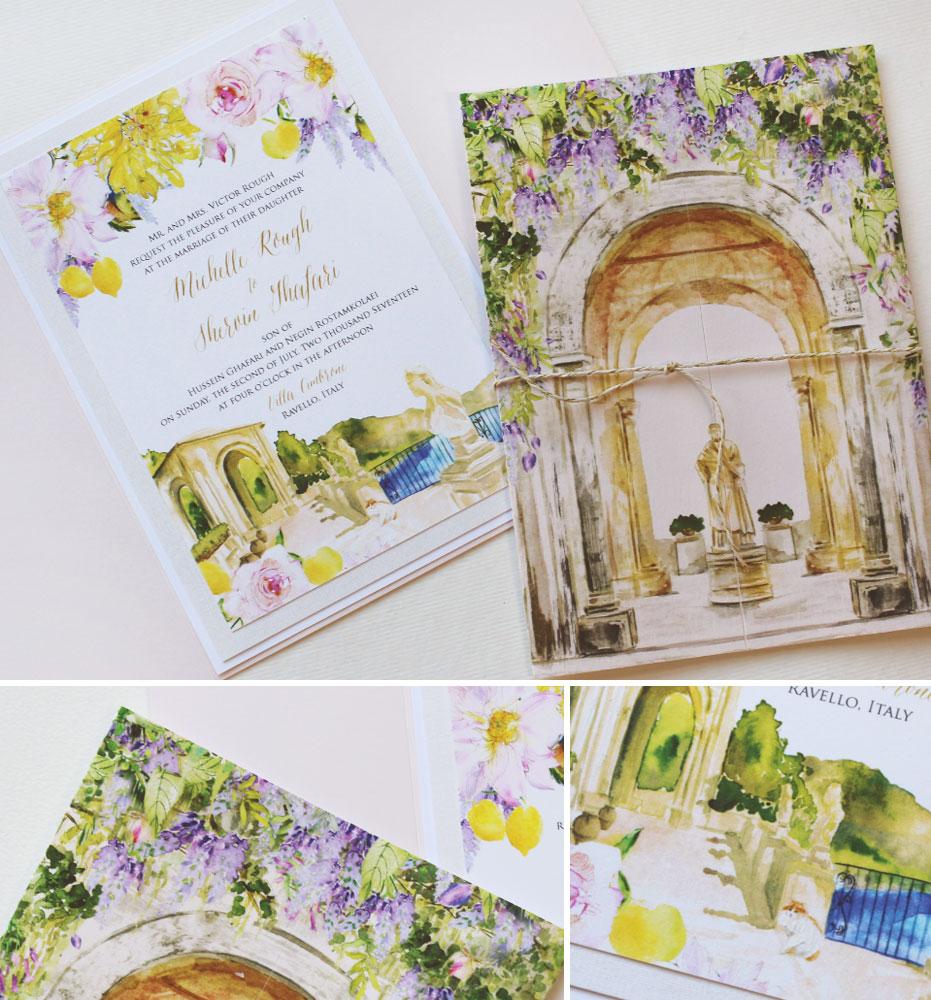 custom-italy-wedding-invitation