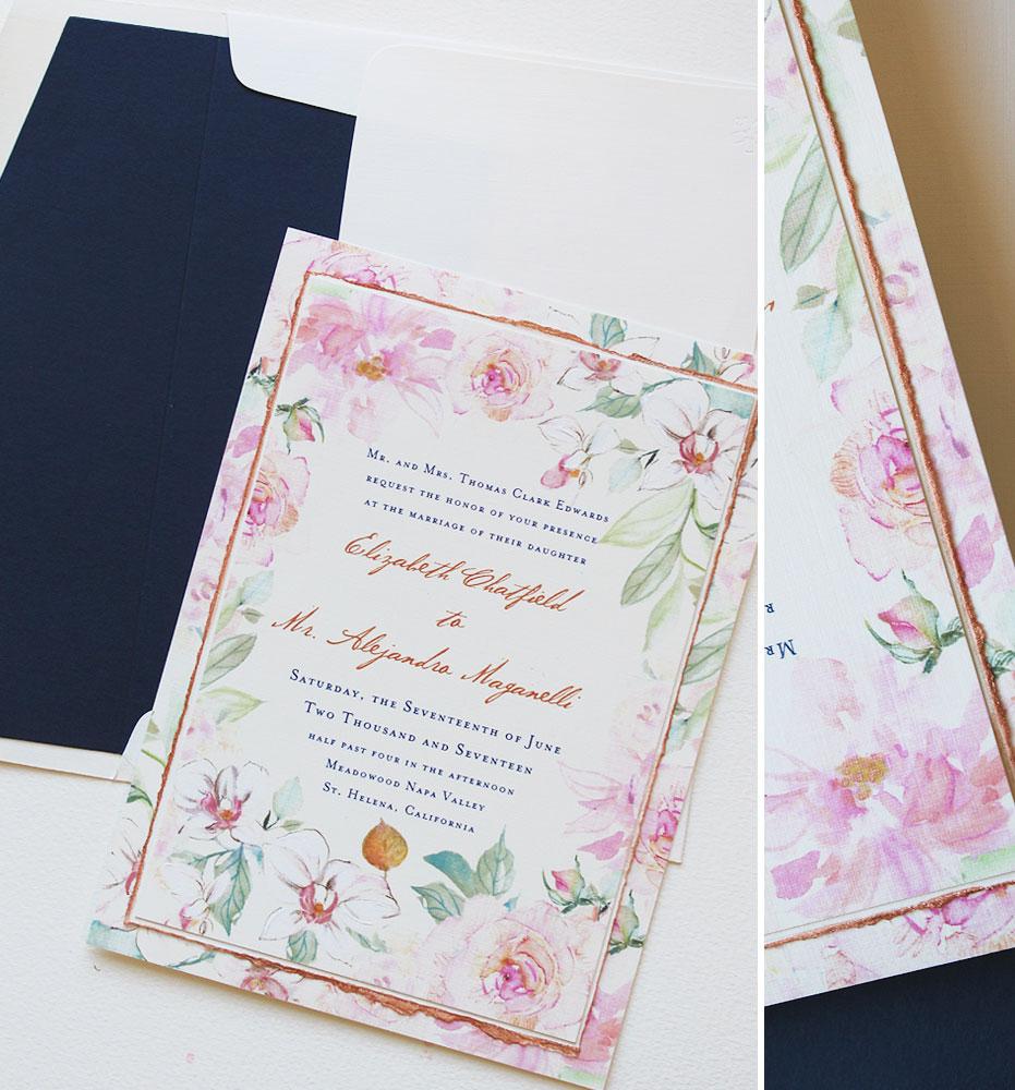 floral-pattern-wedding-invitations