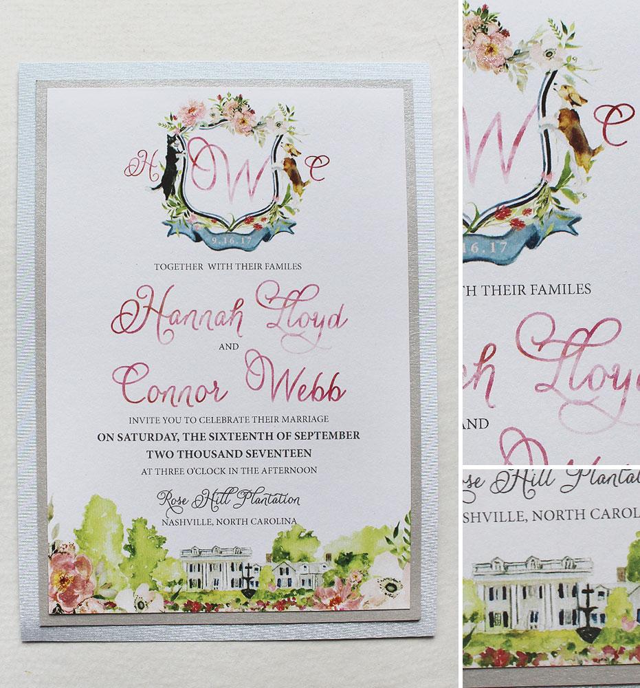 watercolor-monogram-wedding-invitation