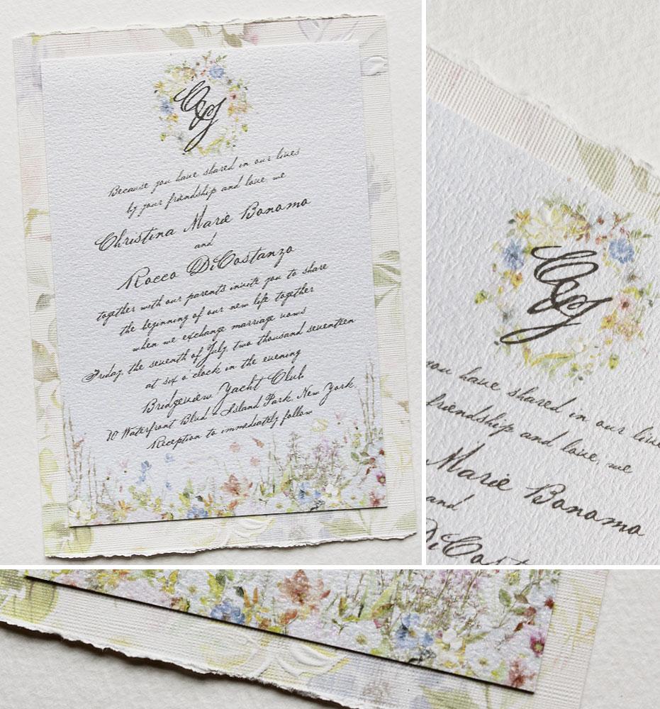 all-white-wedding-invitations