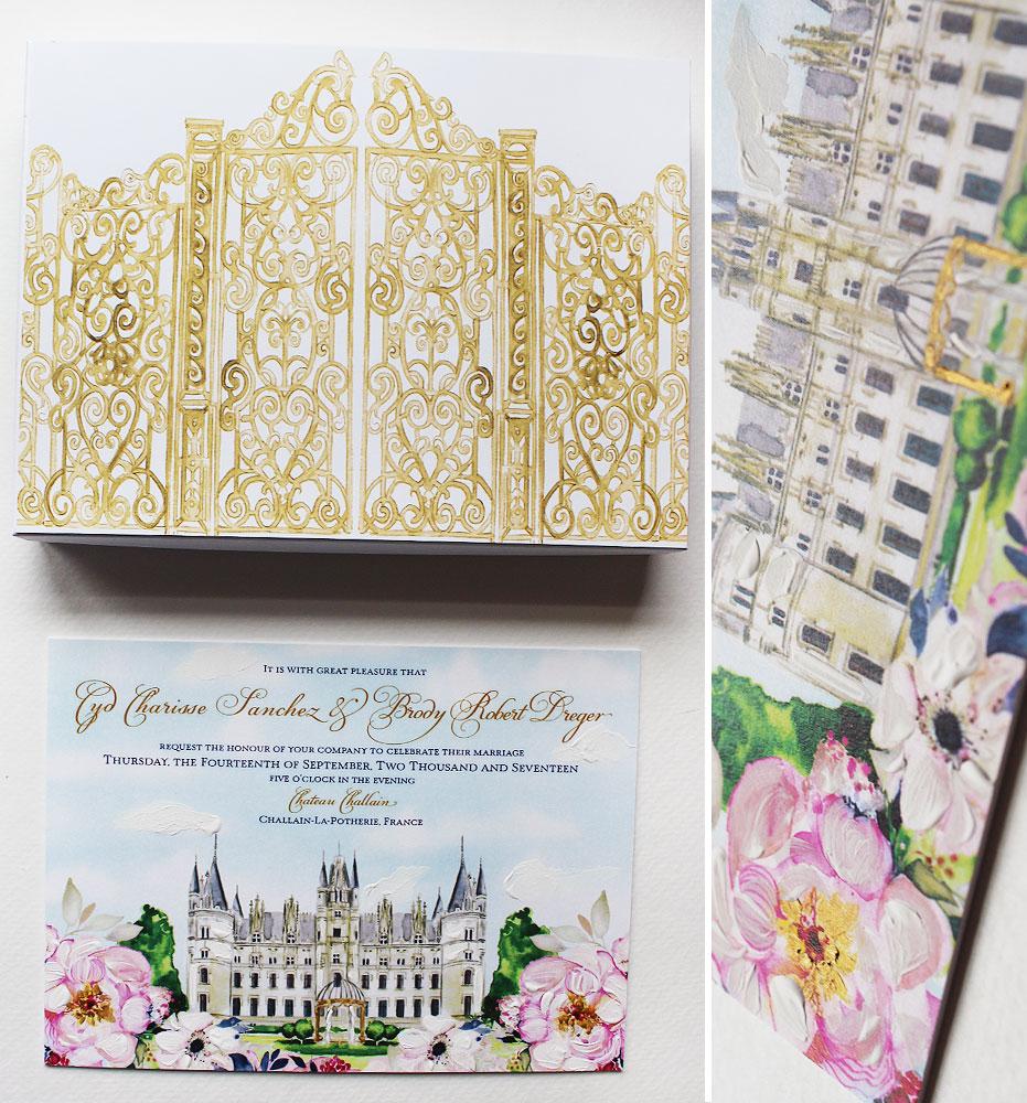 chateau-wedding-invitation