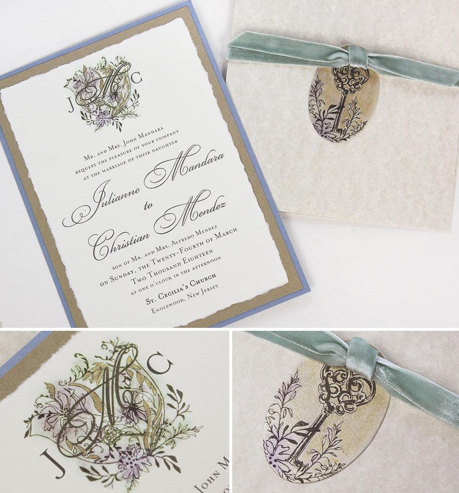 crest-wedding-invitation