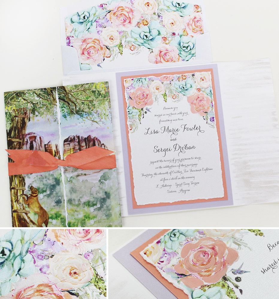 southwest-wedding-invitations