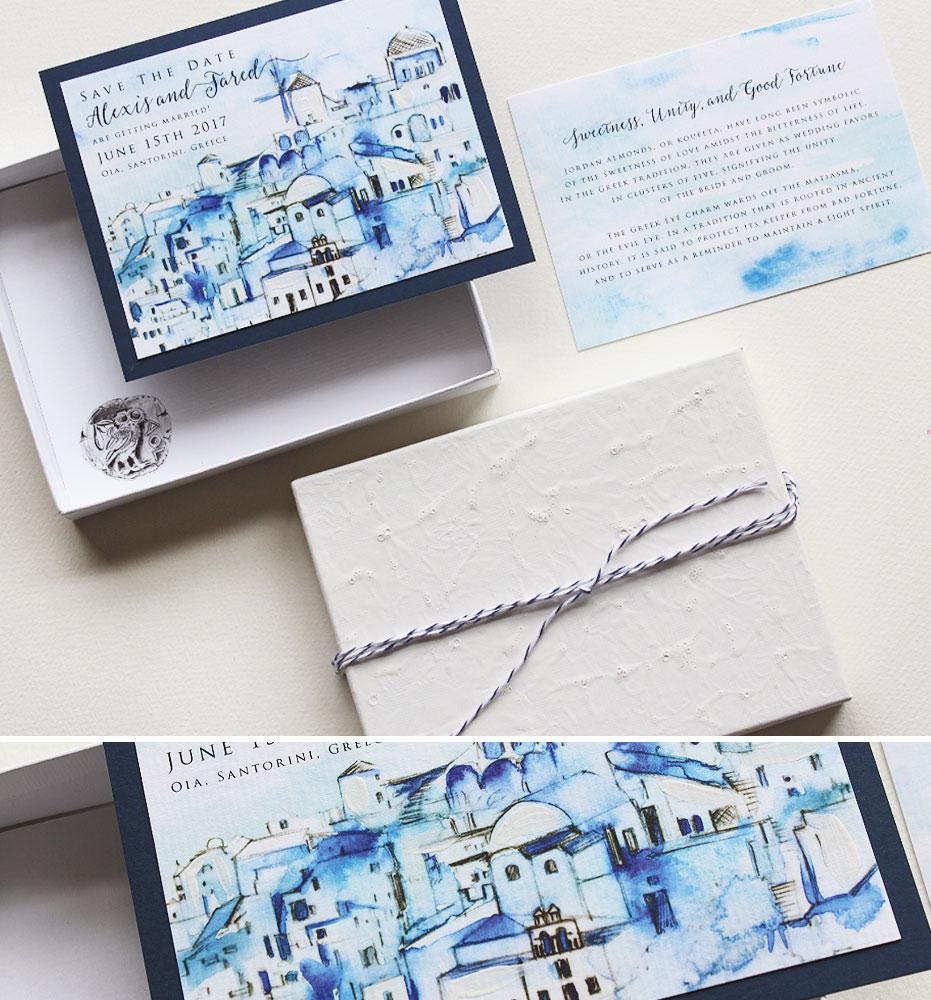 greece-watercolor-wedding-invites