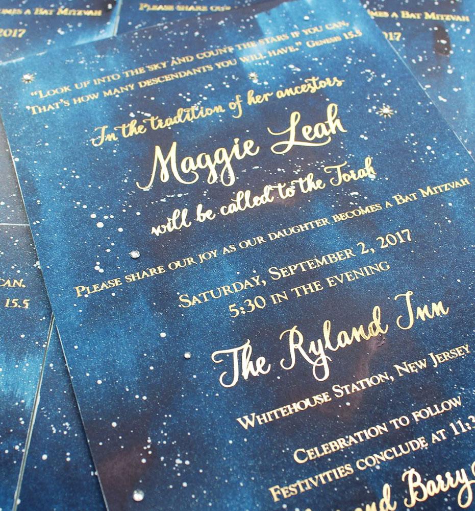gold-foil-bat-mitzvah-invitations