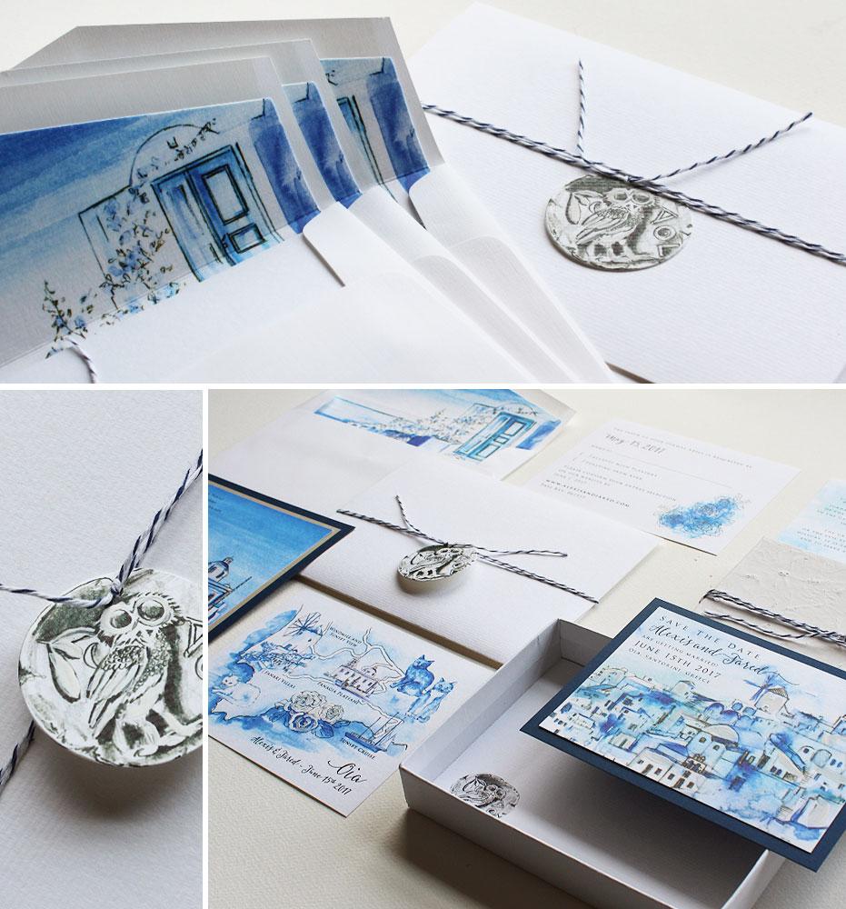 greece-wedding-invitations
