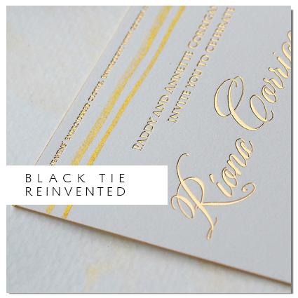 artistic-black-tie-wedding-invite