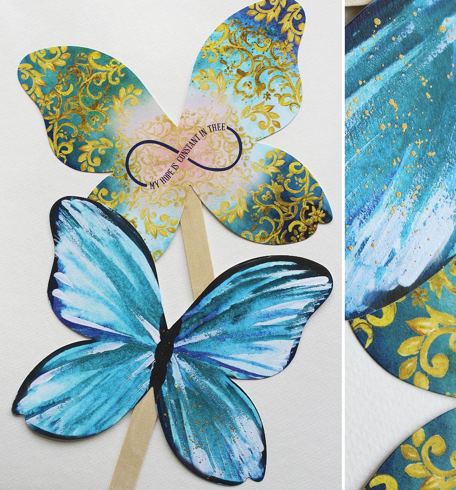 butterfly-fan