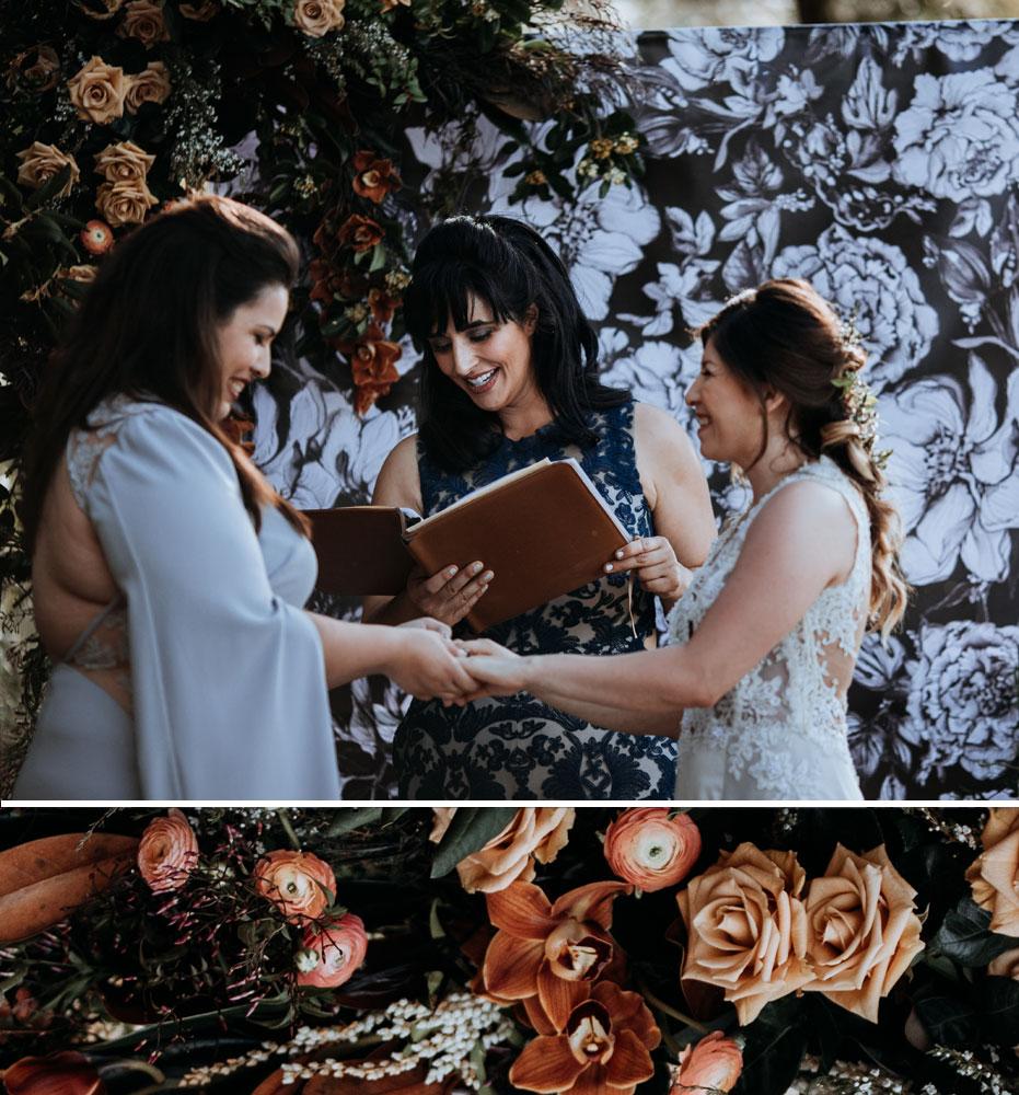 Elopement Wedding Invitations