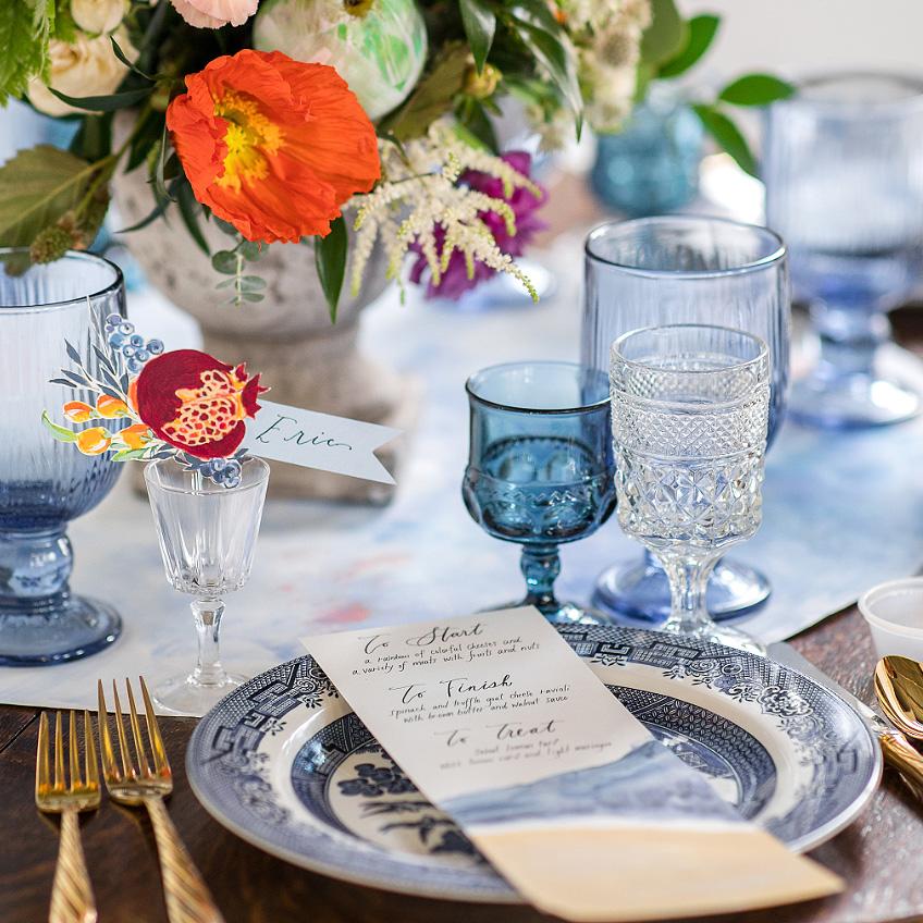Watercolor-Wedding-Inspiration