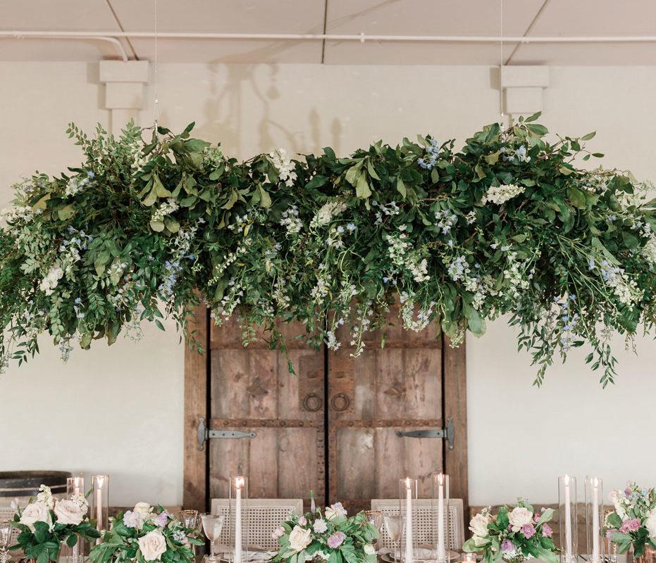 Vineyard Wedding Stationery