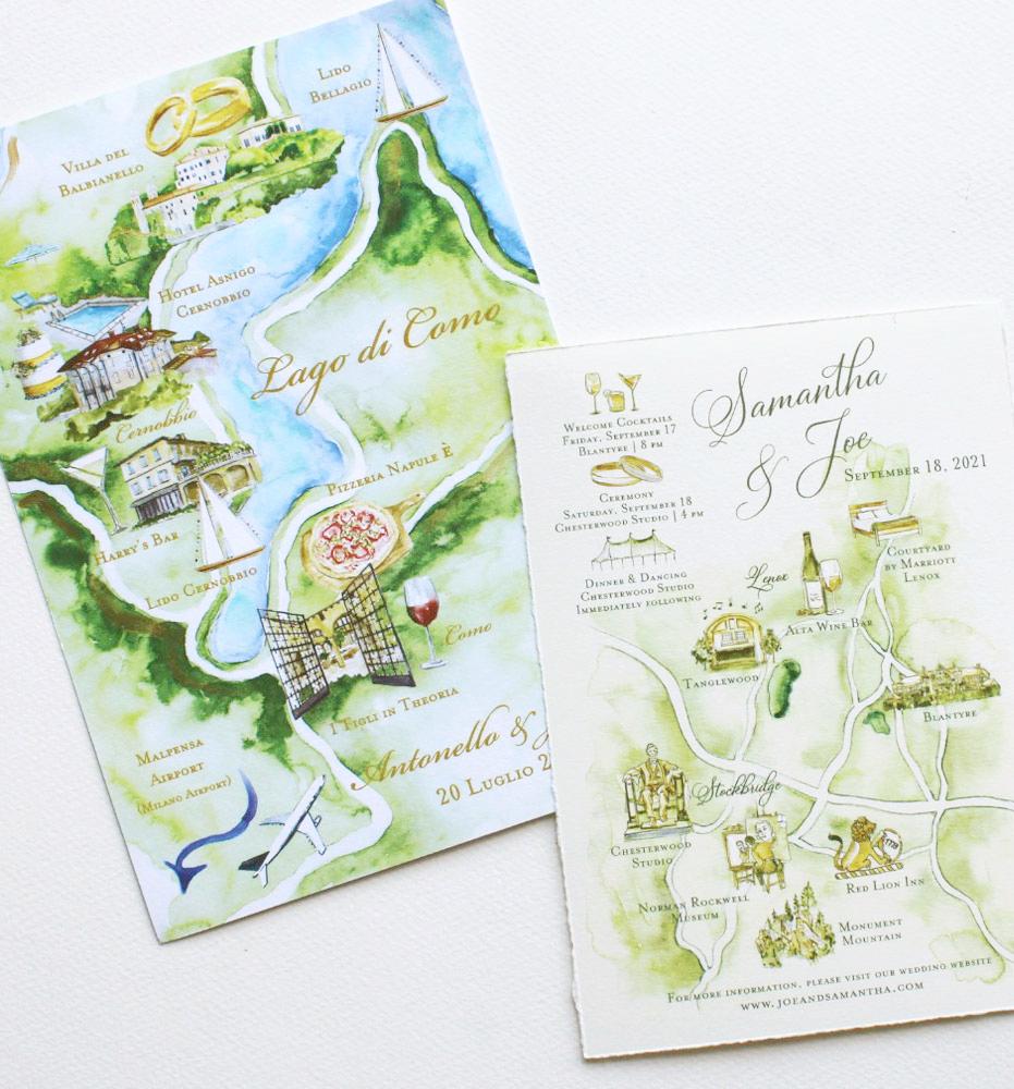 watercolor-wedding-maps