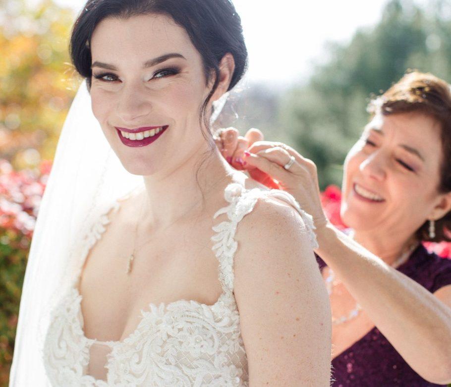 Momental Wedding Inspiration